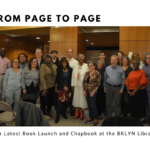 From Page to Page with the Brooklyn Public Library