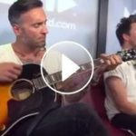 LitFest: Iniko & Anberlin Sing Us A Story [VIDEO]