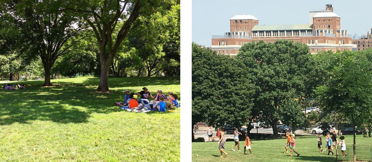 NYWC's Fort Greene Summer Youth Program is now in it's 14th year! It's a  fun, six-week series of free Saturday morning creative writing workshops  for kids ...