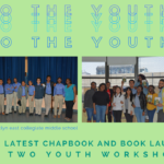 To the Youth!: At Benjamin Banneker Academy and Brooklyn East Collegiate Middle School
