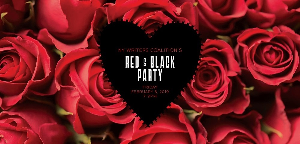 The 2019 Red & Black Party!